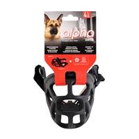 Alpha by Zeus Dog Muzzle - Size 4 - Large
