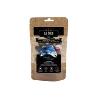 La Mer by Dogit Natural Fish Chew for Dogs - Cod Rounds - 90 g (3.2 oz)