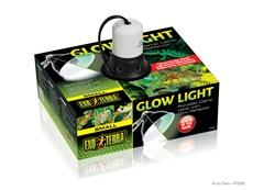 """Exo Terra Glow Light - Small - 14 cm (5.5"""") - 100 W"""