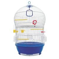 "Living World Bird Cage - Royal -  43.5 cm dia. x 68.5 cm H (17.1"" x 27"")"