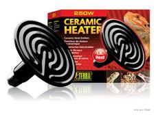 Exo Terra Ceramic Heater - 250 W