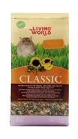 Living World Classic Rat Food - 908 g (2 lb)