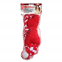 Dogit Deluxe Dog Stocking - 4 toys