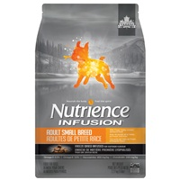 Nutrience Infusion Adult Small Breed - Chicken - 2.27 kg (5 lbs)