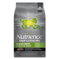 Nutrience Infusion Healthy Puppy - Chicken - 10 kg (22 lbs)