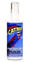 Catit Super Catnip Pump Spray - 125 ml (4 oz)