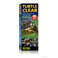 Exo Terra Turtle Clear - Aquatic Habitat Cleaning Kit