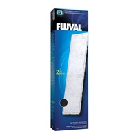 "Fluval ""U4"" Poly/Carbon Cartridge - 2 pack"