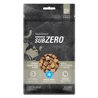 Nutrience Grain Free SubZero Treats - Chicken, Chicken Liver & Duck - 30 g (1 oz)