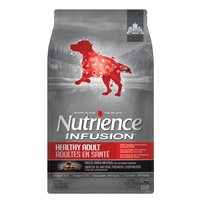 Nutrience Infusion Healthy Adult - Beef - 10 kg (22 lbs)