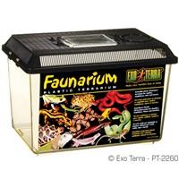 """Exo Terra Faunarium - 300 x 195 x 205 mm (12"""" x 7 1/2"""" x 8"""")"""