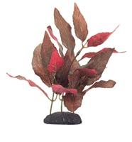 "Marina EcoScaper Alternanthera Cardinalis Silk Plant - 20 cm (8"")"