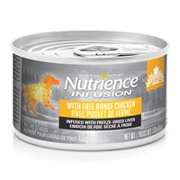 Nutrience Infusion Pâté with Free Range Chicken - 170 g (6 oz)