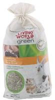 Living World Green Timothy Hay - 280 g (10 oz)