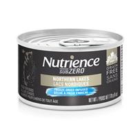 Nutrience Grain Free Subzero Northern Lakes Pâté for Dogs - 170 g (6 oz)