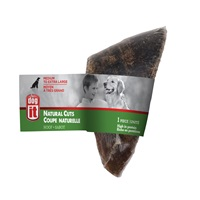 Dogit Natural Cuts Hoof - 1 pack