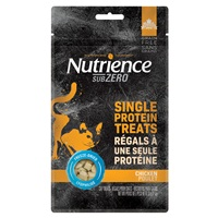 Nutrience Grain Free Subzero Single Protein Treats - Chicken - 30 g (1 oz)