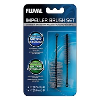 Fluval Impeller Brush Set