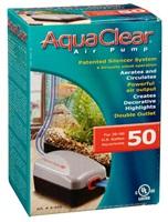 AquaClear 50 Air Pump - 75.7 to 190 L (20 to 50 U.S. gal.)