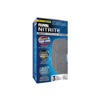 Fluval 106/206 and 107/207 Nitrite Remover - 3 pack