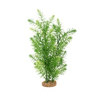 Fluval Aqualife Plant Scapes Green Myriophyllum - 35.5 cm (14 in)