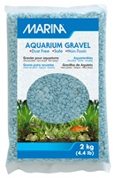 Marina Surf Decorative Aquarium Gravel - 2 kg (4.4 lb)