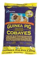 Hagen Guinea Pig Food - 1.13 kg (2.5 lb)