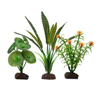 Fluval Aqualife Plant Scapes Elodea 3 Plant Set - 10-20 cm (4-8 in)