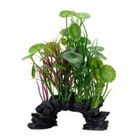 Fluval Aqualife Deco Scapes Green Lysimachia Mix - 15-20 cm (6-8 in)