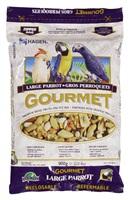 Hagen Gourmet Parrot Seed Mix - 900 g (2 lb)
