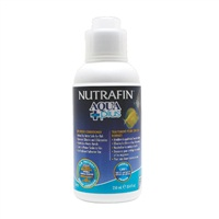 Nutrafin Aqua Plus - Tap Water Conditioner - 250 ml (8.4 fl oz)