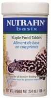 Nutrafin basix Staple Food Tablets - 138 g (4.9 oz)