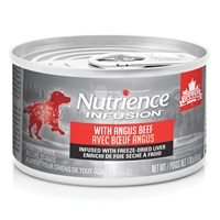 Nutrience Infusion Pâté with Angus Beef - 170 g (6 oz)