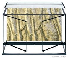 """Exo Terra Tall Terrarium - Large - 90 x 45 x 60 cm (36"""" x 18"""" x 24"""")"""