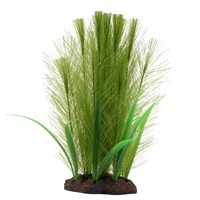 Fluval Aqualife Plant Scapes Green Parrot's Feather/Valisneria Plant Mix - 20 cm (8 in)