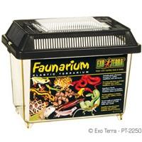 """Exo Terra Faunarium - 180 x 110 x 125 mm (7"""" x 4"""" x 5"""")"""