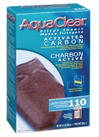 AquaClear 110 Activated Carbon - 260 g (9.2 oz)