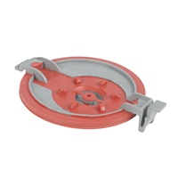 Fluval Replacement Impeller Cover for 307/407 Filters