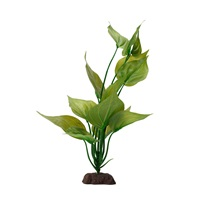 Fluval Aqualife Plant Scapes Variegated Lizard's Tail - 30.5 cm (12 in)