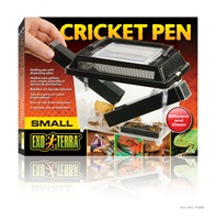 "Exo Terra Cricket Pen - Small - 18 cm x 14 cm x 11 cm (7"" x 5.5"" x 4.3"")"