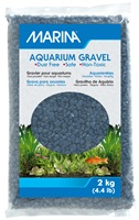 Marina Marine Decorative Aquarium Gravel - 2 kg (4.4 lb)
