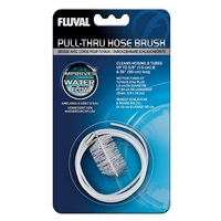 Fluval Pull-Thru Hose Brush