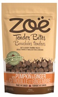 Zoe Tender Bites -  Pumpkin & Ginger - 150 g (5.3 oz)