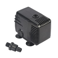 Fluval Replacement Circulation Pump for Fluval Flex 123 L (32.5 US gal) Aquarium Kits