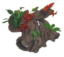 Marina Bog Wood Ornament - Extra-Large - 40.5 x 29 x 34.5 cm (16 x 11.4 x 13.5 in)