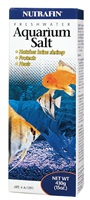 Nutrafin Aquarium Salt - 430 g (15 oz)