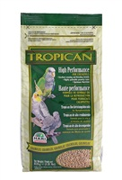 Tropican High Performance Granules for Cockatiels - 820 g (1.8 lb)
