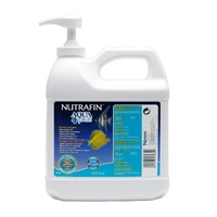 Nutrafin Aqua Plus - Tap Water Conditioner - 2 L (2.1 qt)