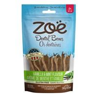 Zoë Dental Bones - Vanilla and Mint Flavour - Medium - 243 g (8.5 oz)
