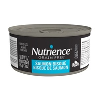 Nutrience Subzero Wet Food for Cats - Salmon Recipe - 85 g